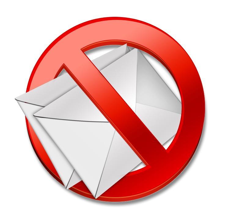 סינון דואר זבל ווירוסים, אנטי ספאם לעסקים