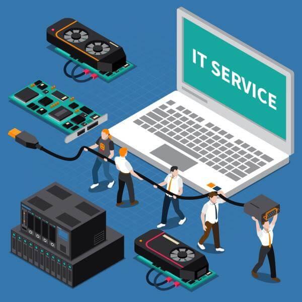 כל מה שאתם צריכים לדעת על צוות IT