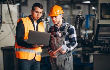 שירותי מחשוב למפעלים