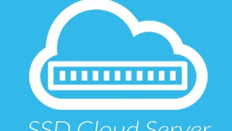 כמה שרת בענן עם דיסק פלאש יכול להגביר את הביצועים?